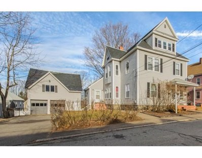 42 Whitney Ave UNIT 3, Lowell, MA 01850 - MLS#: 72439806