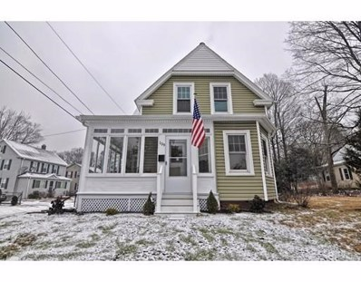 109 South Ludlow St, Worcester, MA 01603 - MLS#: 72439856
