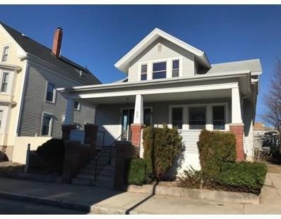 29 Locust St, New Bedford, MA 02740 - MLS#: 72439892
