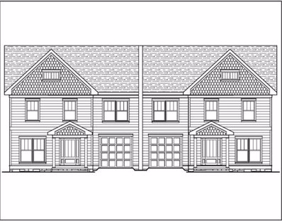 1 Glen Gary Rd UNIT 2, Needham, MA 02492 - MLS#: 72439971