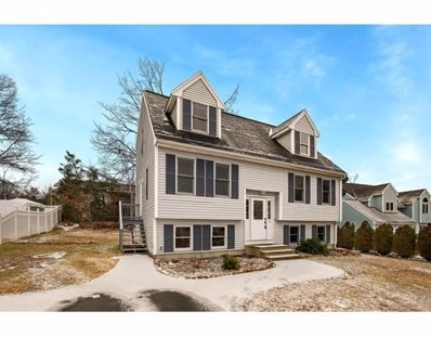 50 Dowling Dr, Lowell, MA 01854 - #: 72439981