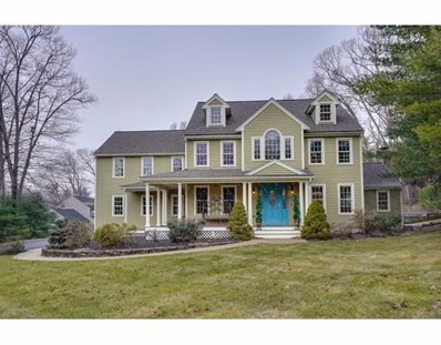 1 Jonathan\'s Way, Upton, MA 01568 - MLS#: 72439993