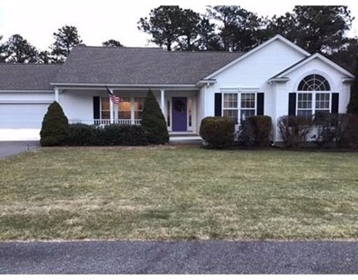 40 Paulette Ter, Plymouth, MA 02360 - MLS#: 72440061