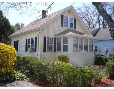 29 Frederickson Ave, Worcester, MA 01606 - MLS#: 72440110