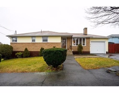11 Camille Rd, Revere, MA 02151 - MLS#: 72440122