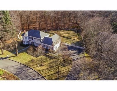 30 Brooks Street, Winchester, MA 01890 - MLS#: 72440139