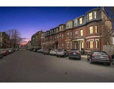 789 East Fourth Street, Boston, MA 02127 - MLS#: 72440149