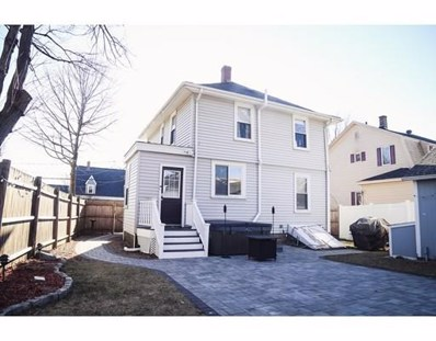 16 Bayview Ave, Danvers, MA 01923 - MLS#: 72440173