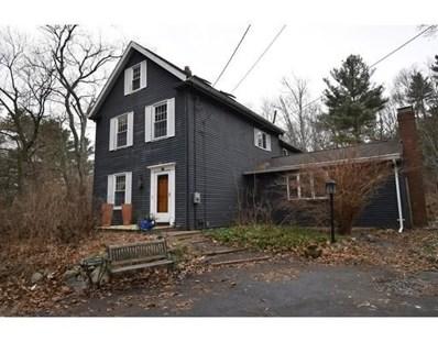 214 Old Connecticut Path, Wayland, MA 01778 - MLS#: 72440189
