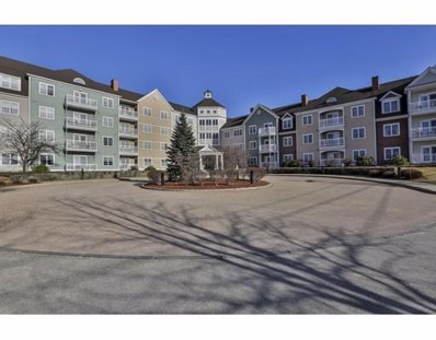 6 Woodman Way UNIT 406, Newburyport, MA 01950 - MLS#: 72440268