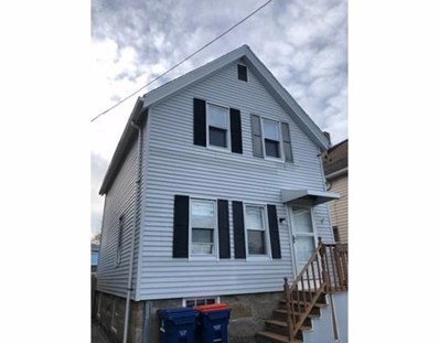 5 Thatcher St, New Bedford, MA 02744 - MLS#: 72440340