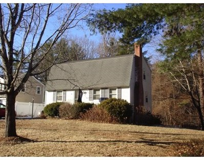 17 Todd Dr, Townsend, MA 01469 - MLS#: 72440373