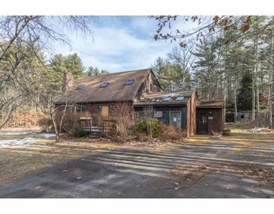 10 Old Battery Rd, Townsend, MA 01474 - MLS#: 72440387