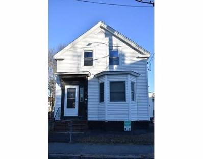 94 Dover St, Lowell, MA 01851 - MLS#: 72440403