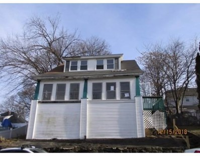 114 Bellevue Street, Lowell, MA 01851 - MLS#: 72440422