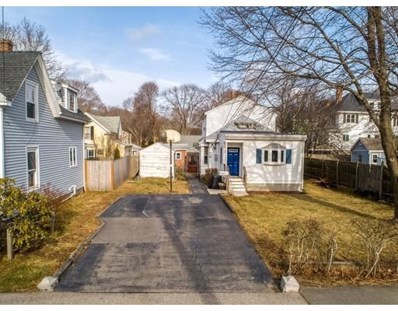 62 Bisson St, Beverly, MA 01915 - #: 72440476