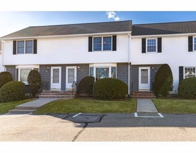 22 Christopher Dr UNIT 22, Methuen, MA 01844 - MLS#: 72440494