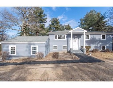 809 Central St, Stoughton, MA 02072 - MLS#: 72440579