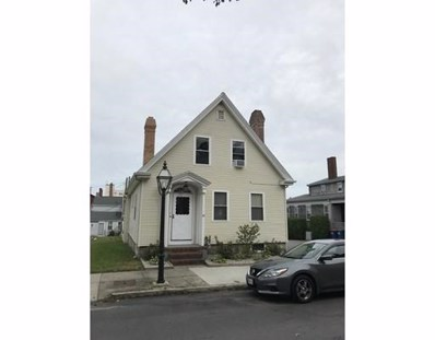 24 Seventh St., New Bedford, MA 02740 - MLS#: 72440587