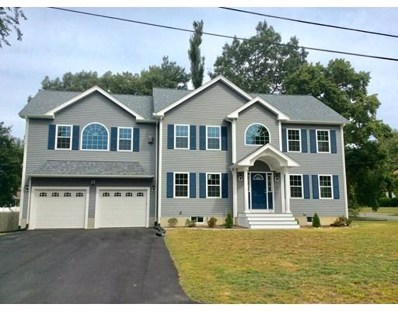 7 Maple Ave, Scituate, MA 02066 - MLS#: 72440608