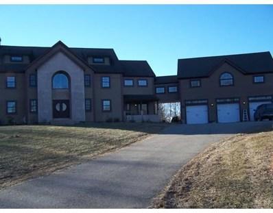 540 Scott Rd, Oakham, MA 01068 - #: 72440619