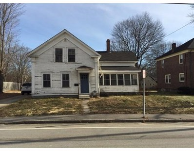 643 School St, Webster, MA 01570 - MLS#: 72440642
