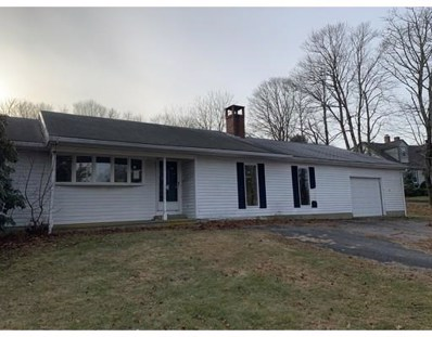 1057 Whitman St, Hanson, MA 02341 - MLS#: 72440714