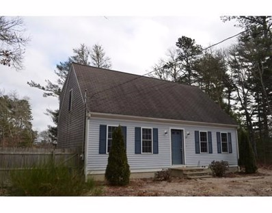 171 Plymouth Ave, Wareham, MA 02538 - MLS#: 72440718