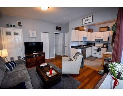 254-256 Medford St UNIT 3, Boston, MA 02129 - MLS#: 72440795