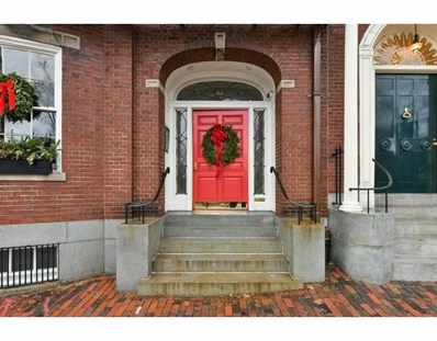 62 Beacon UNIT 1, Boston, MA 02108 - #: 72440839