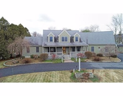 274 Purchase St, Milford, MA 01757 - #: 72440842