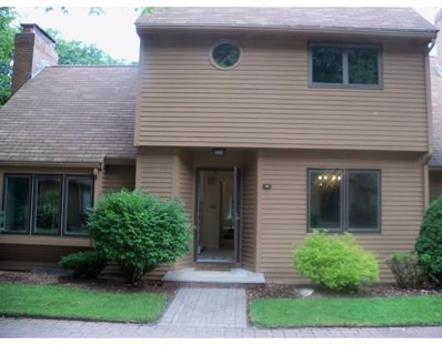 22 Grove Pl UNIT 25, Winchester, MA 01890 - MLS#: 72440854