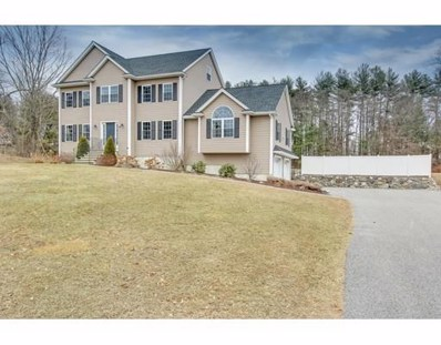 80 Concord Rd, Chelmsford, MA 01824 - MLS#: 72440859