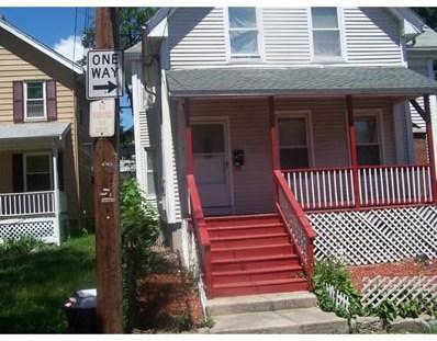 21 Leland Street, Malden, MA 02148 - MLS#: 72440873