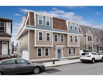 49 Leyden Street UNIT 6, Boston, MA 02128 - MLS#: 72440893