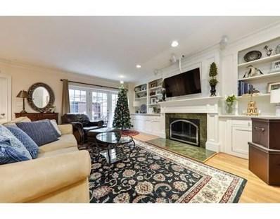 133 Marlborough St UNIT 2\/2A, Boston, MA 02116 - MLS#: 72440904