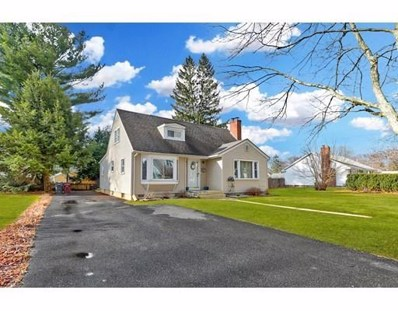 42 Queen St, Westfield, MA 01085 - MLS#: 72440949