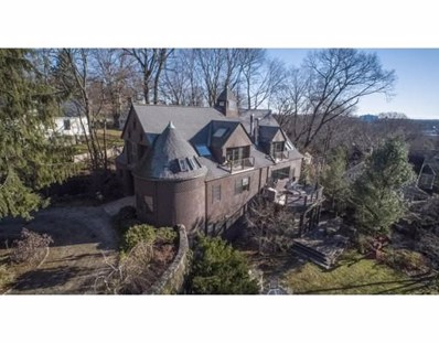 120 Rawson Road, Brookline, MA 02445 - MLS#: 72440960