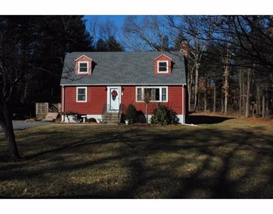 7 Greenmeadow Dr, Billerica, MA 01862 - MLS#: 72441030