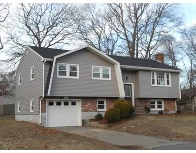 6 Cass Rd, Brockton, MA 02301 - MLS#: 72441062