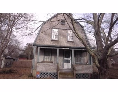 1 Knowles Ave, Wareham, MA 02538 - MLS#: 72441094