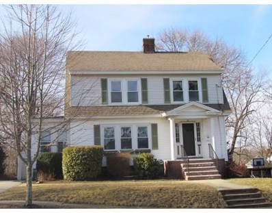 72 Montview Ave, Lowell, MA 01851 - MLS#: 72441102
