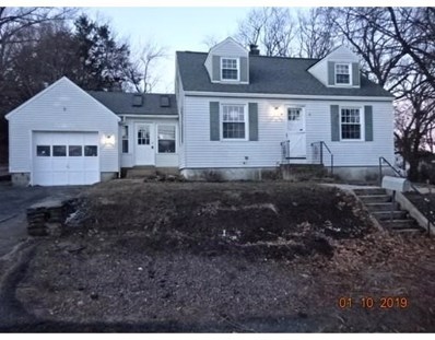 44 Norval Ave, Fitchburg, MA 01420 - MLS#: 72441108