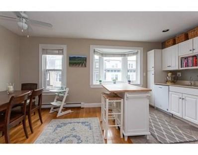 496 East 7TH Street UNIT 2, Boston, MA 02127 - MLS#: 72441131
