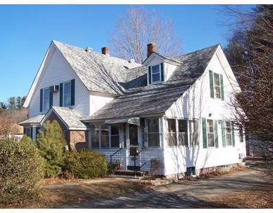 399 Silver Lake St, Athol, MA 01331 - MLS#: 72441141