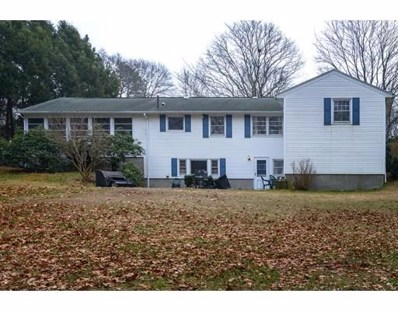 9 Fairway Dr, Bellingham, MA 02019 - MLS#: 72441174