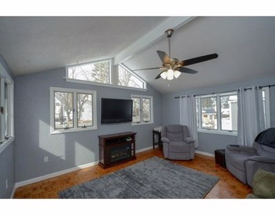 216 Washington St, Reading, MA 01867 - MLS#: 72441229