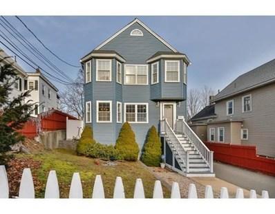 11 Webster St UNIT 1, Boston, MA 02136 - MLS#: 72441265