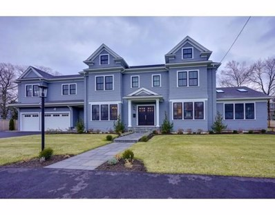 60 Karen Road, Newton, MA 02468 - MLS#: 72441269
