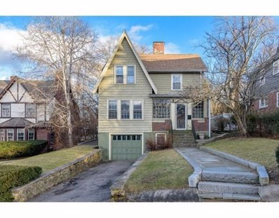 44 Lockeland Ave, Arlington, MA 02476 - MLS#: 72441304